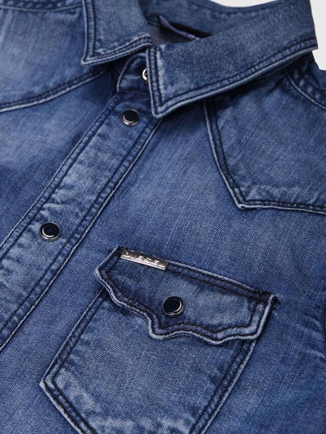 KIDS CITROS, Blue Jeans - Shirts - Image 3