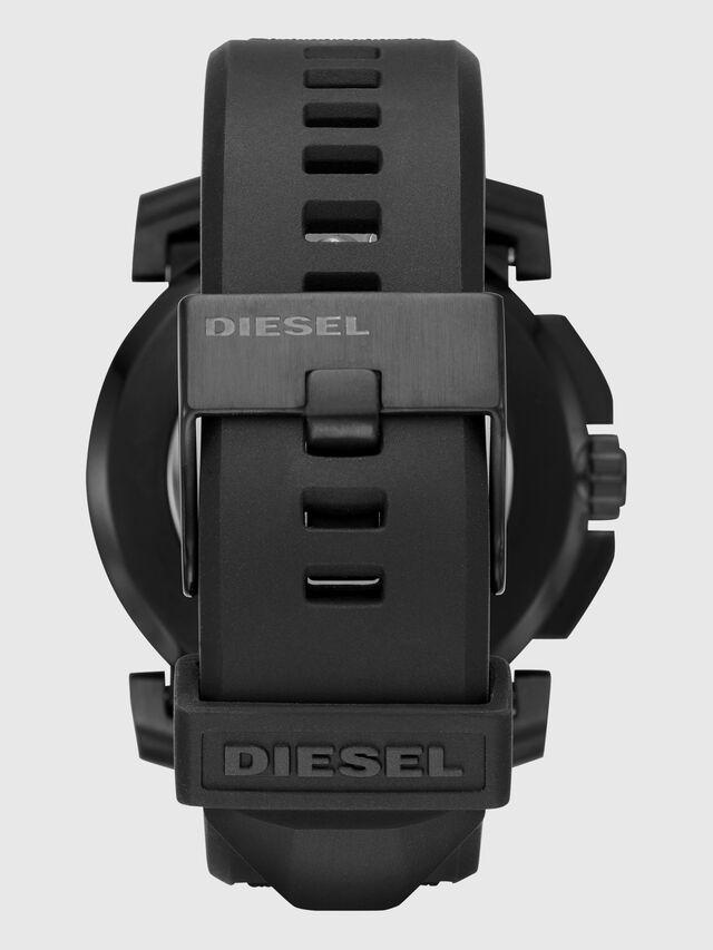 Diesel DT1006, Black - Smartwatches - Image 3