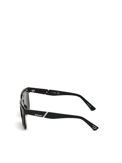 Diesel - DL0250,  - Sunglasses - Image 2