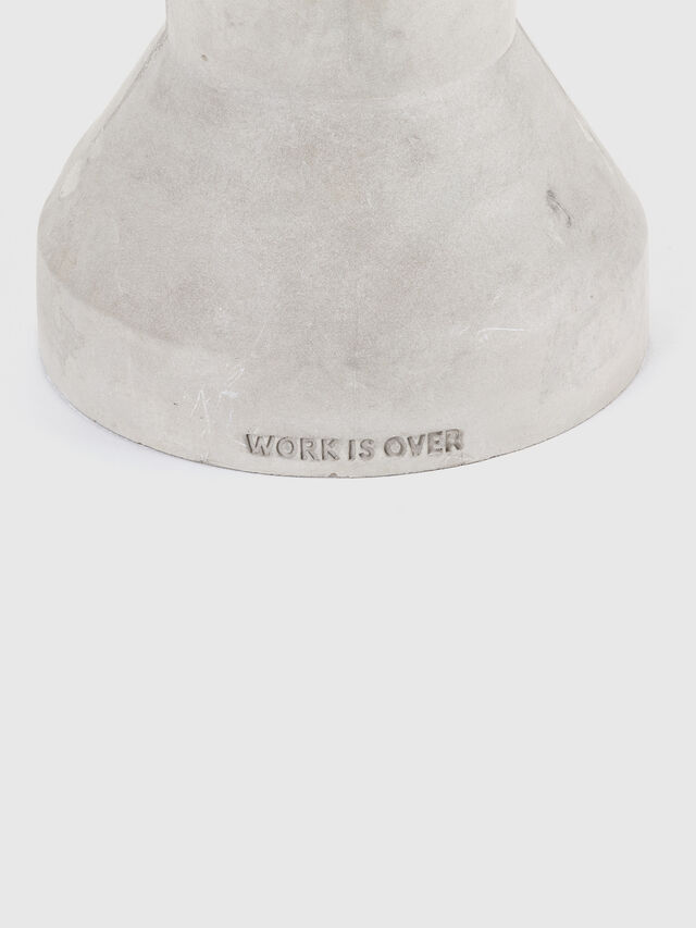 Living 11066 WORK IS OVER, Grey - Home Accessories - Image 5