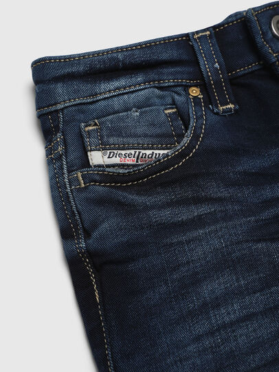 Diesel - SKINZEE-LOW-J-N, Medium blue - Jeans - Image 3