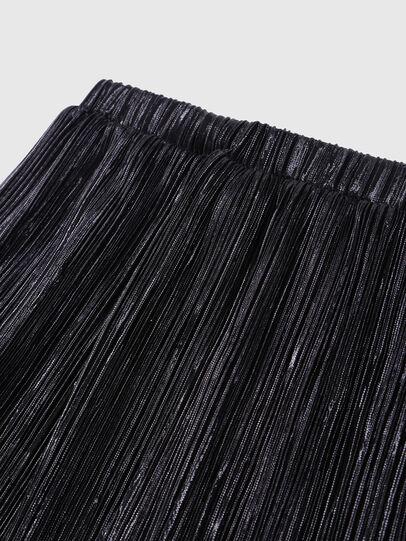Diesel - GLOBI, Black - Skirts - Image 3