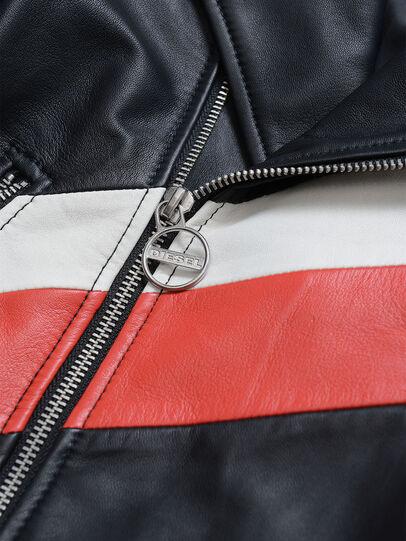 Diesel - JSOLOVE, Black - Jackets - Image 3