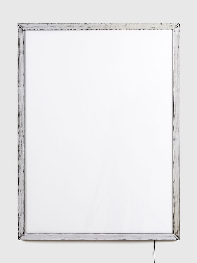 Living 11002 FRAME IT!, Silver - Home Accessories - Image 1