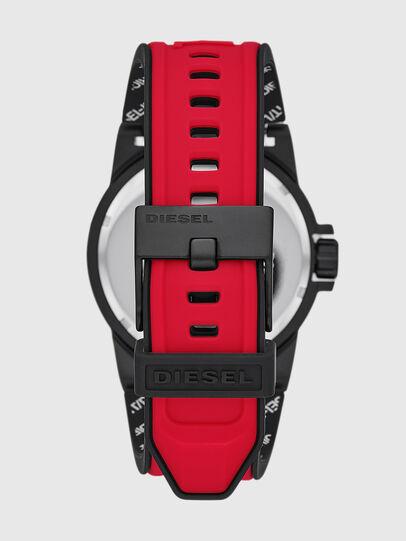 Diesel - DZ1911, Red/Black - Timeframes - Image 3