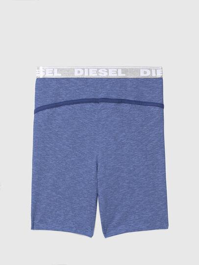 Diesel - UFLB-FAUSTINCUT-DN, Light Blue - Pants - Image 2