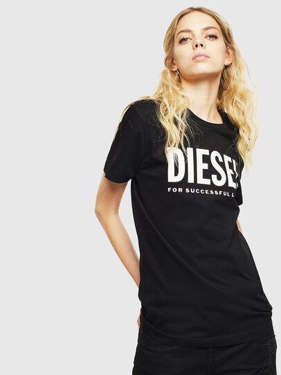 Diesel - T-DIEGO-LOGO,  - T-Shirts - Image 2