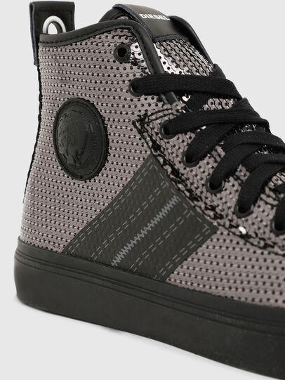 Diesel - S-ASTICO MC W, Black - Sneakers - Image 4