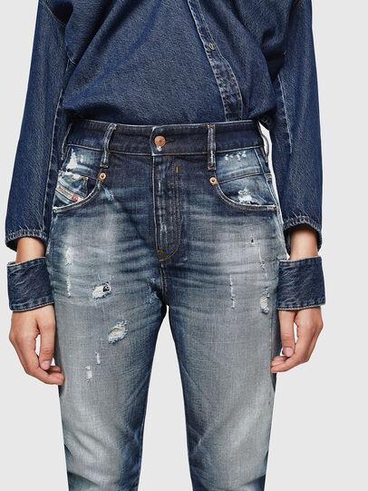 Diesel - Fayza 0092I,  - Jeans - Image 3