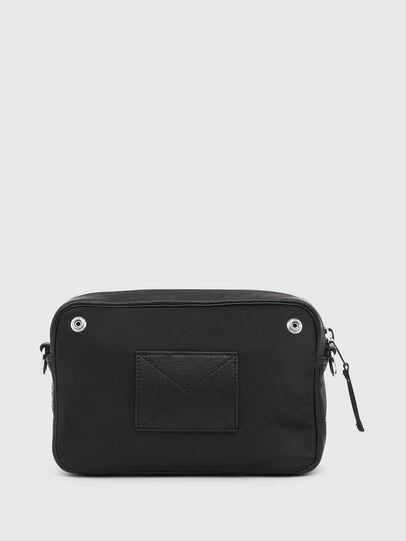 Diesel - RACHYBOX, Black - Crossbody Bags - Image 2