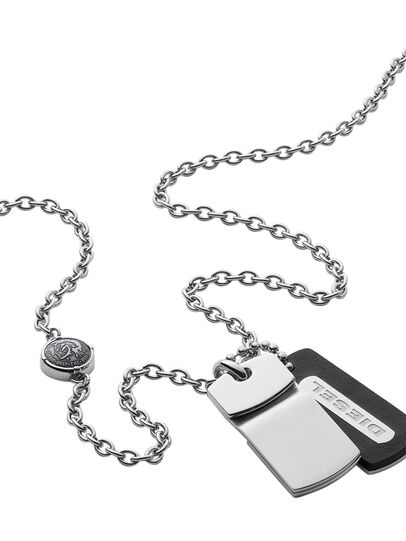 Diesel - NECKLACE DX0973,  - Necklaces - Image 2