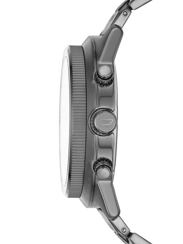 Diesel DZ4442, Silver - Timeframes - Image 2