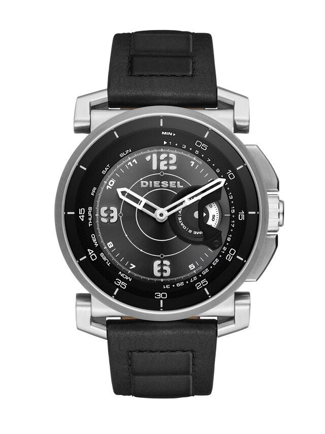 Diesel - DT1000, Black - Smartwatches - Image 2