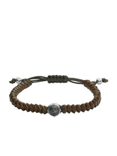 Diesel - BRACELET DX1046,  - Bracelets - Image 1