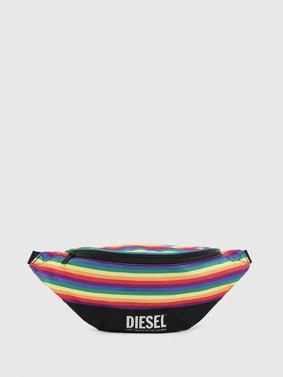 Diesel - BBAG-MARSUPY-P, Multicolor - Beachwear accessories - Image 1