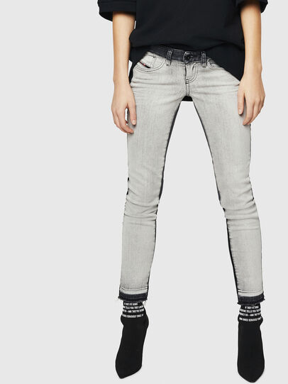 Diesel - D-Ramy 082AW,  - Jeans - Image 1