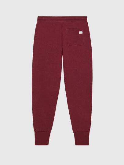Diesel - UMLB-PETER, Red - Pants - Image 2