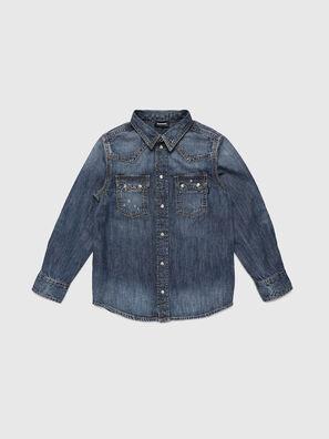 CLEO, Medium blue - Shirts