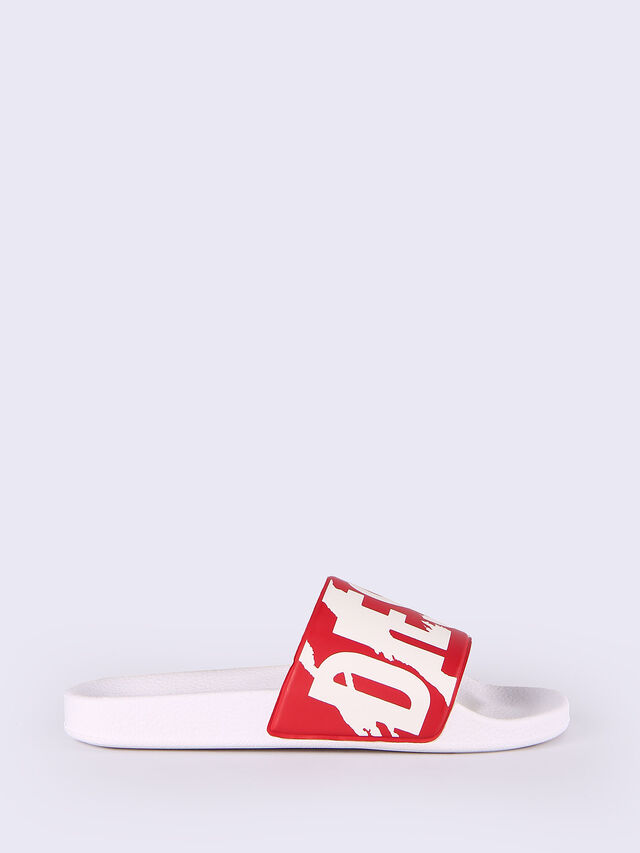 SA-MARAL, Red/White