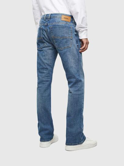 Diesel - Zatiny CN035, Medium blue - Jeans - Image 2