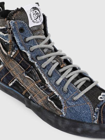 Diesel - D-VELOWS MID LACE,  - Sneakers - Image 4