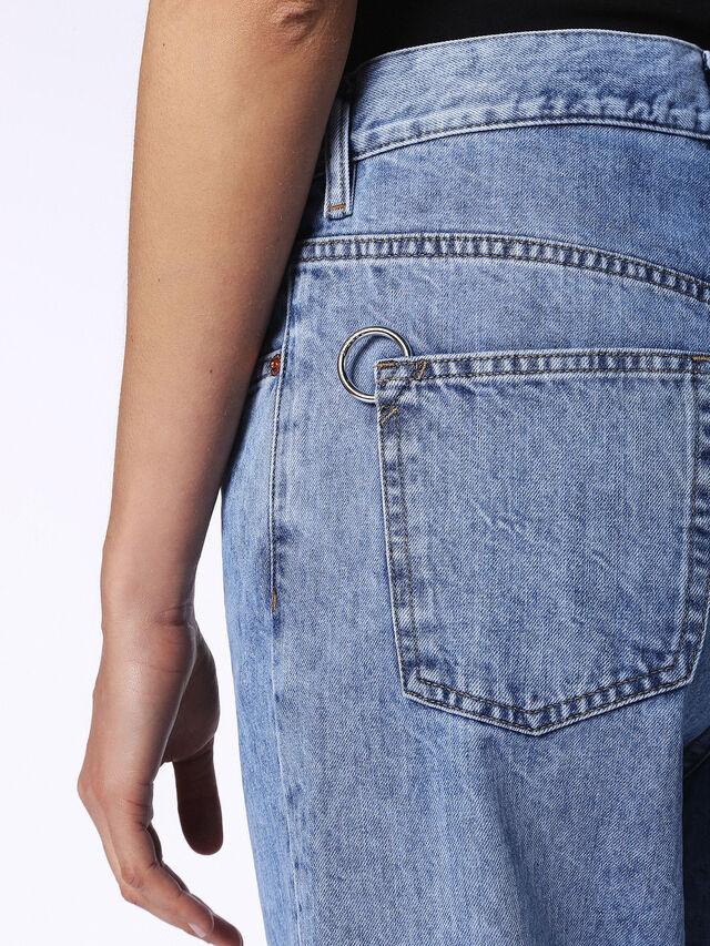 IRYS 084RE, Blue jeans