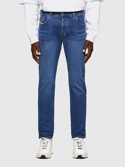 Diesel - D-Yennox 009DG, Medium blue - Jeans - Image 1