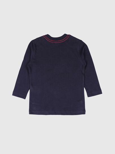 Diesel - TOQUEB-R,  - T-shirts and Tops - Image 2