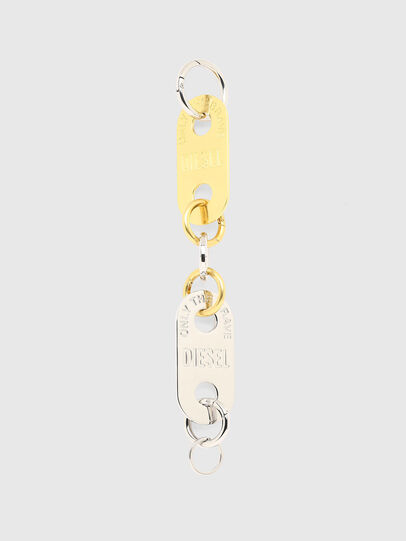Diesel - K-MIT, Gold - Bijoux and Gadgets - Image 1
