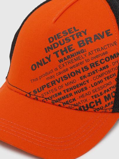 Diesel - FMESH, Orange - Other Accessories - Image 3