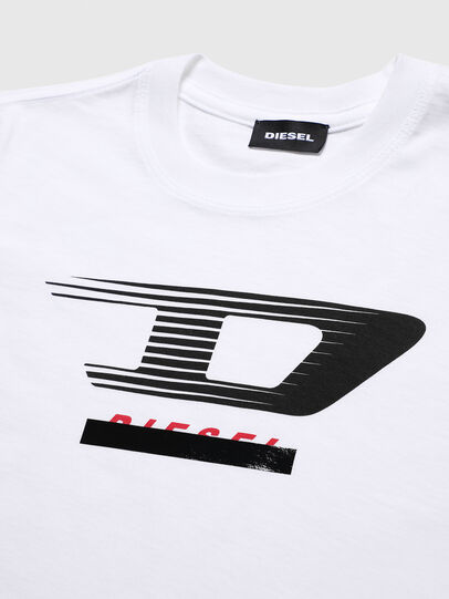 Diesel - TJUSTY4,  - T-shirts and Tops - Image 3