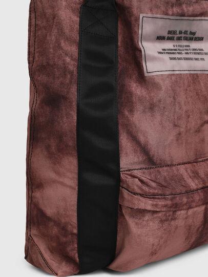 Diesel - SHOPAK, Brown - Crossbody Bags - Image 4