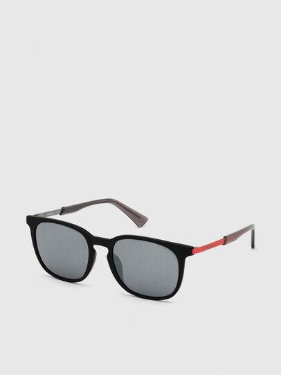 Diesel - DL0311,  - Sunglasses - Image 2