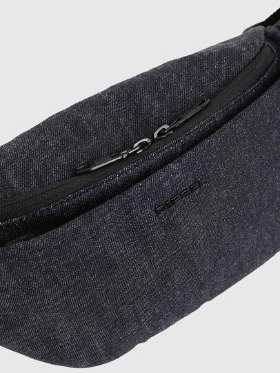 Diesel - D-SUBTORYAL DENIM BE, Blue Jeans - Belt bags - Image 4
