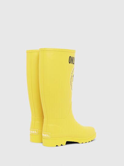 Diesel - H-JAARDEN LB, Yellow - Boots - Image 3
