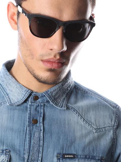 Diesel - DM0192,  - Sunglasses - Image 6