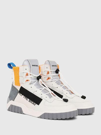 Diesel - S-RUA MID SP,  - Sneakers - Image 2