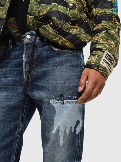 Diesel - D-Kodeck 0091P,  - Jeans - Image 7