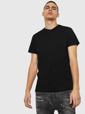 T-LAZAREV, Black - T-Shirts