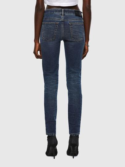 Diesel - D-Ollies JoggJeans® 069WY, Dark Blue - Jeans - Image 2