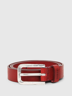 B-TRITTI, Red - Belts