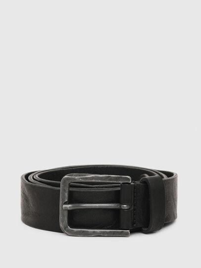 Diesel - B-USED, Black - Belts - Image 1