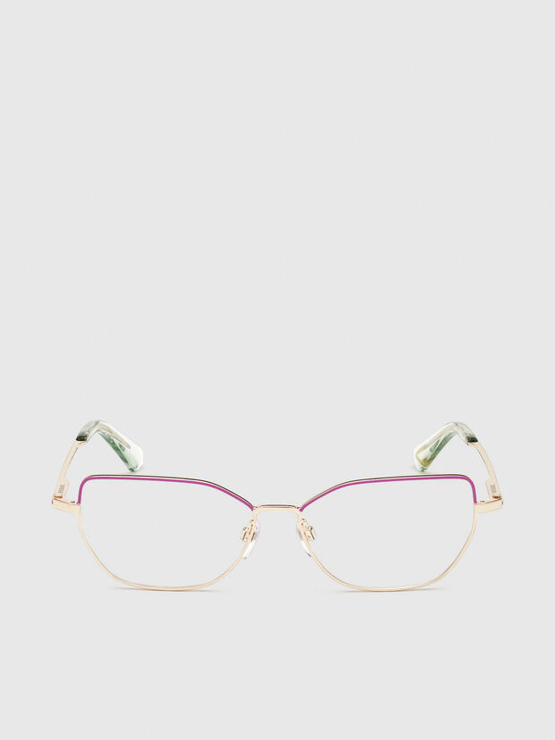 DL5355, Pink - Eyeglasses