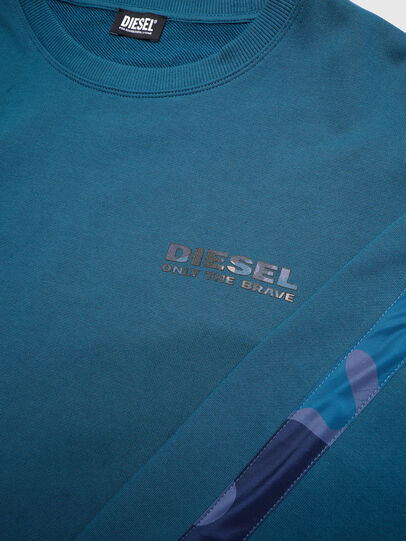 Diesel - BMOWT-WILLY, Blue - Out of water - Image 3
