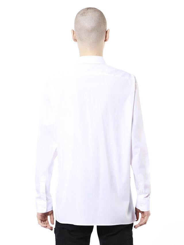 SPLENDYD, White