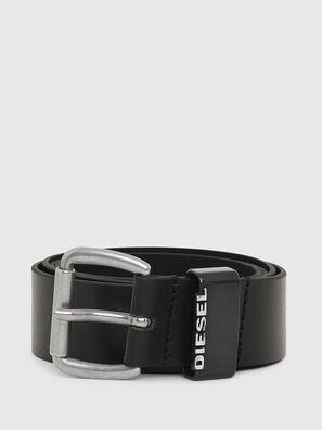 B-ZANO, Black - Belts