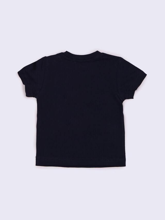 TREVEB, Dark Blue