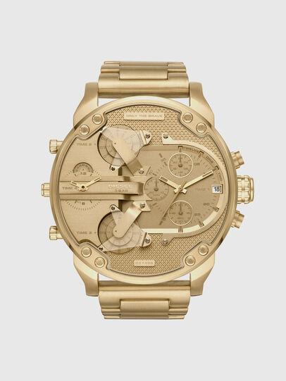 Diesel - DZ7399, Gold - Timeframes - Image 1