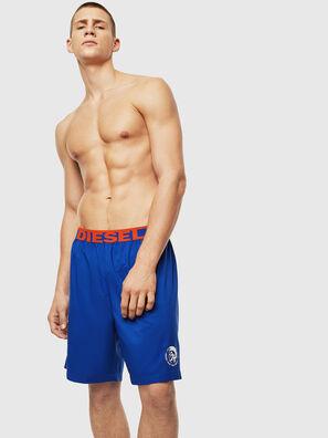 BMBX-PLAYSUN, Blue - Boardshorts