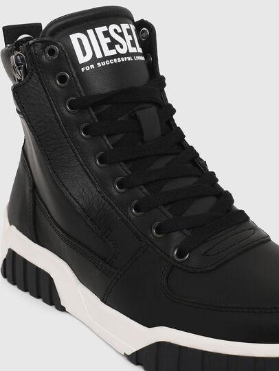 Diesel - S-RUA MID W,  - Sneakers - Image 4